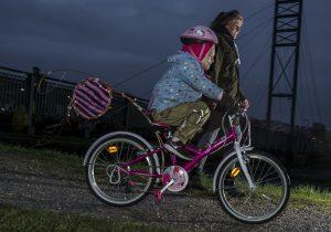 BikeLights 2018 Child Bike! (Simon Stuart Miller Photography 2019)